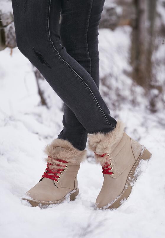 Бежевые Снегоходы