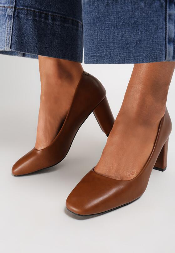 Карамельні Туфлі