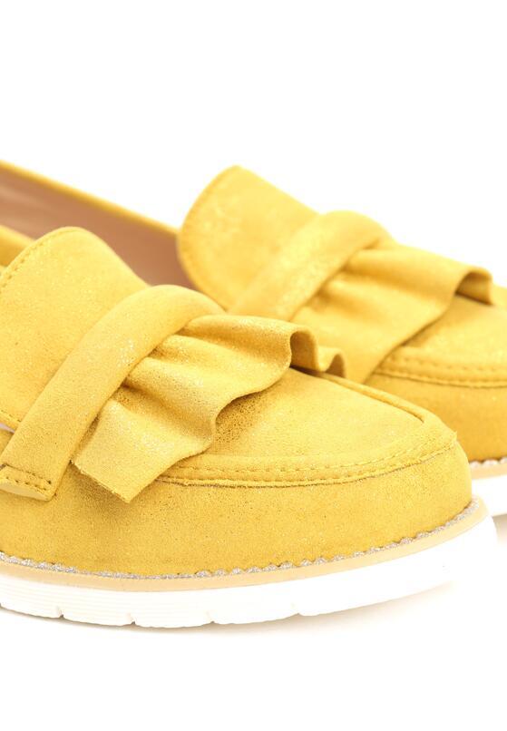 Жовті Лофери