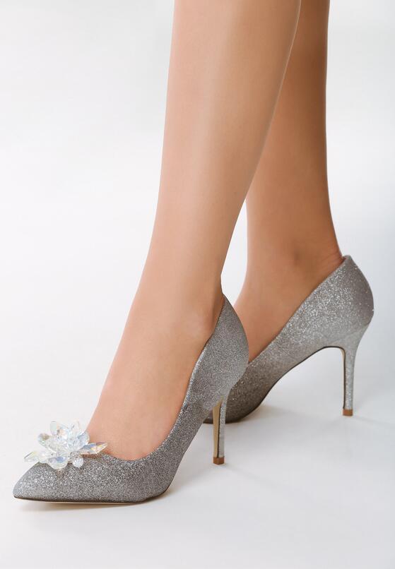 Срібні Туфлі