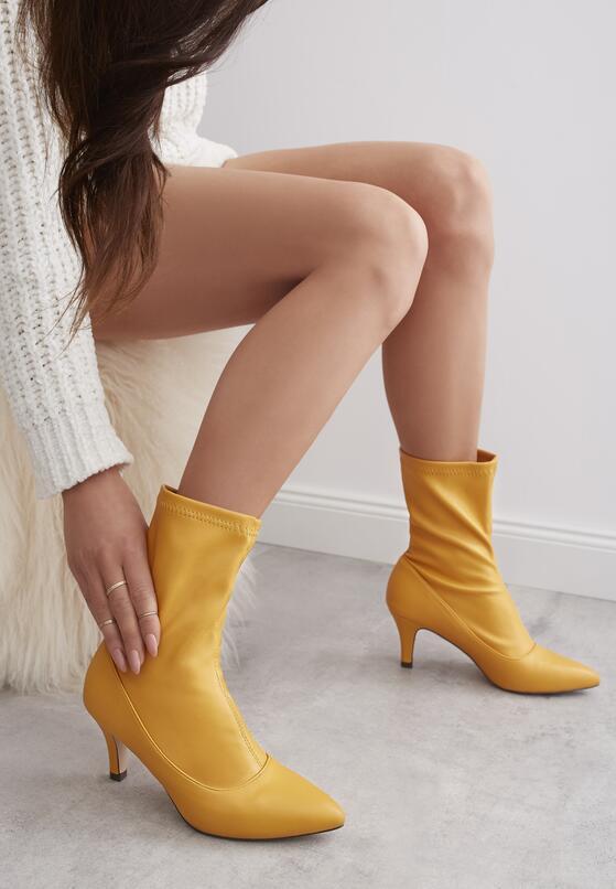 Жовті Ботильйони