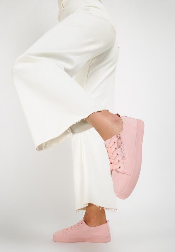 Рожеві Кеди