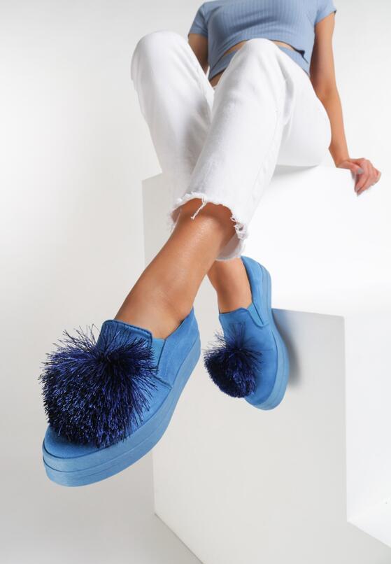 Блакитні Сліпони