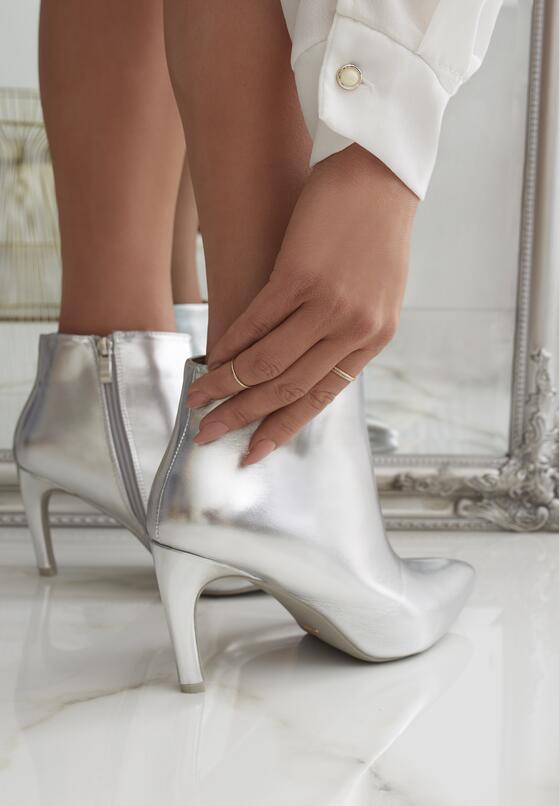 Срібні Ботильйони