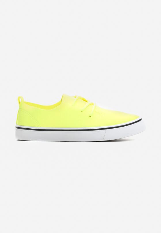 Желтые Кеды