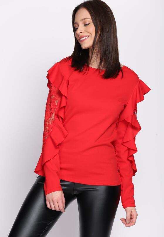 Красный Джемпер