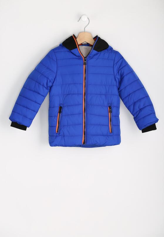 Кобальтовая Куртка