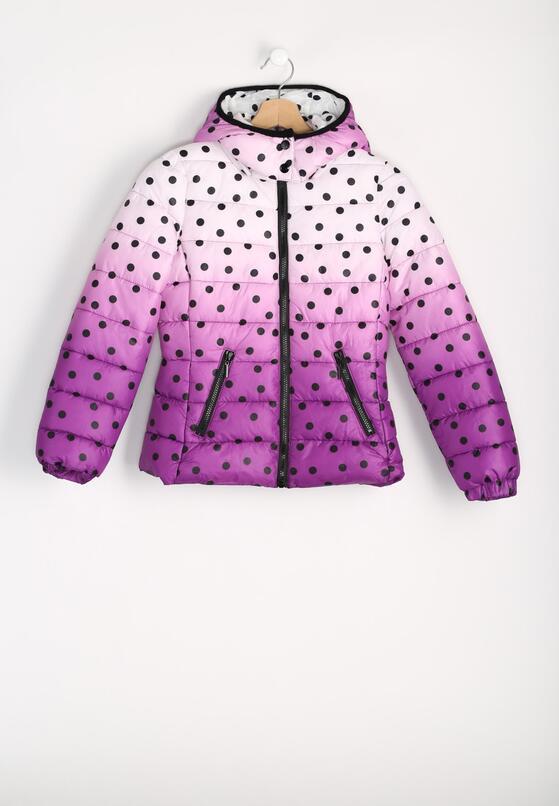 Фиоле́товая Куртка