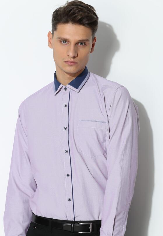 Фіолетова Сорочка