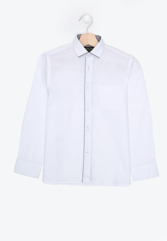 Біла Сорочка