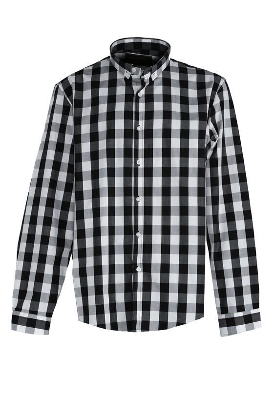 Черная Рубашка