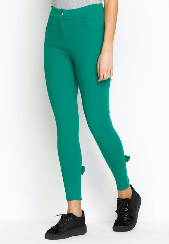 Зелені Штани