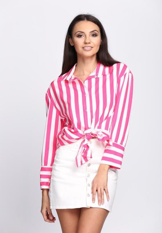Фуксиновая Рубашка