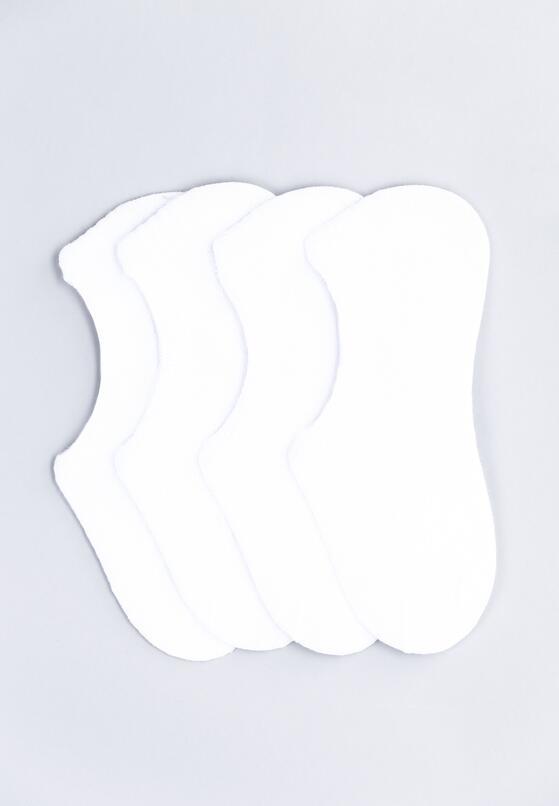 12-pack - Белые Носки