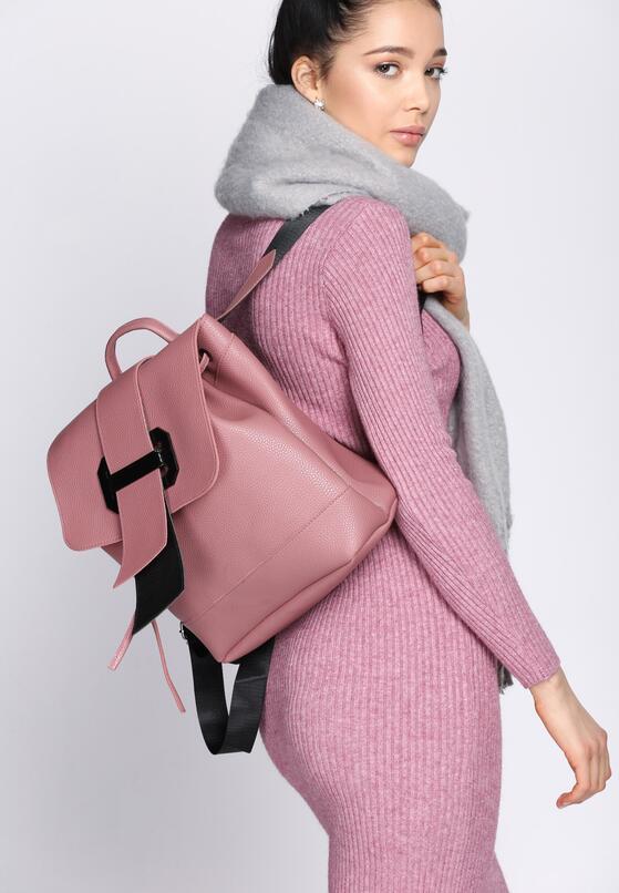 Рожевий Рюкзак