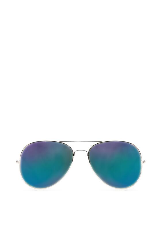 Голубые Очки