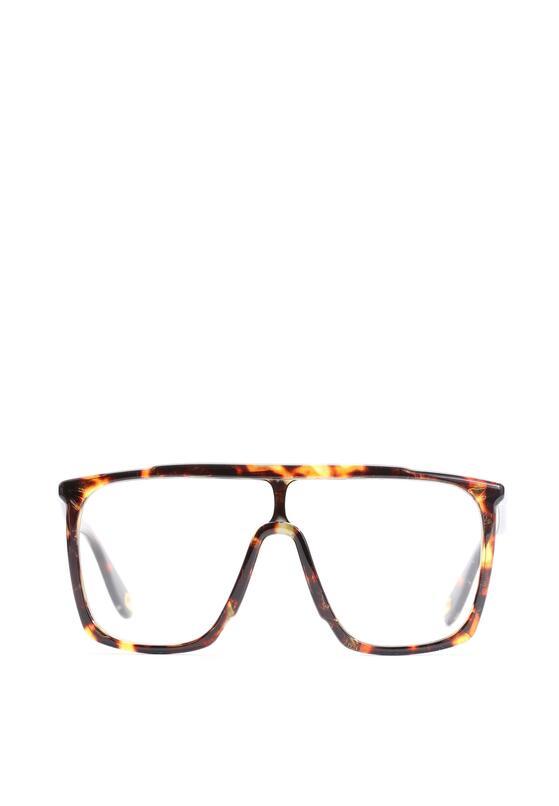 Оранжевые Очки