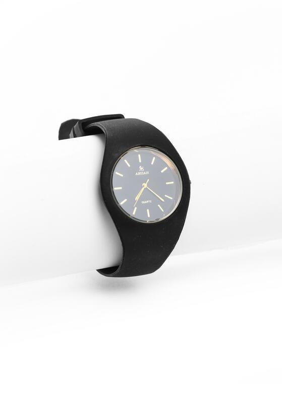 Чорний Годинник