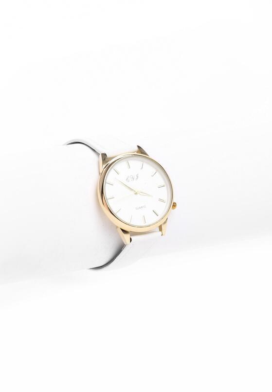 Білий Годинник