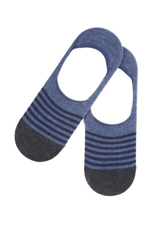 Голубые Носки Conte