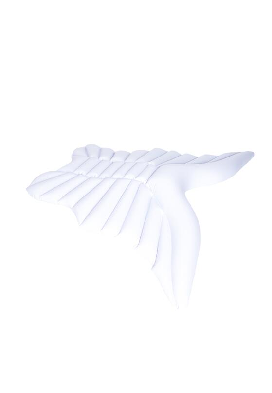 Белый Матрас (250/240 см)