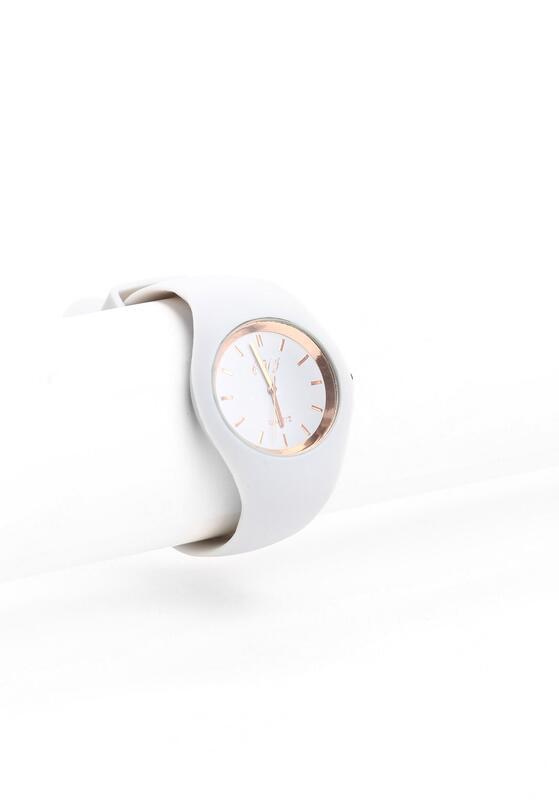 Сірий Годинник