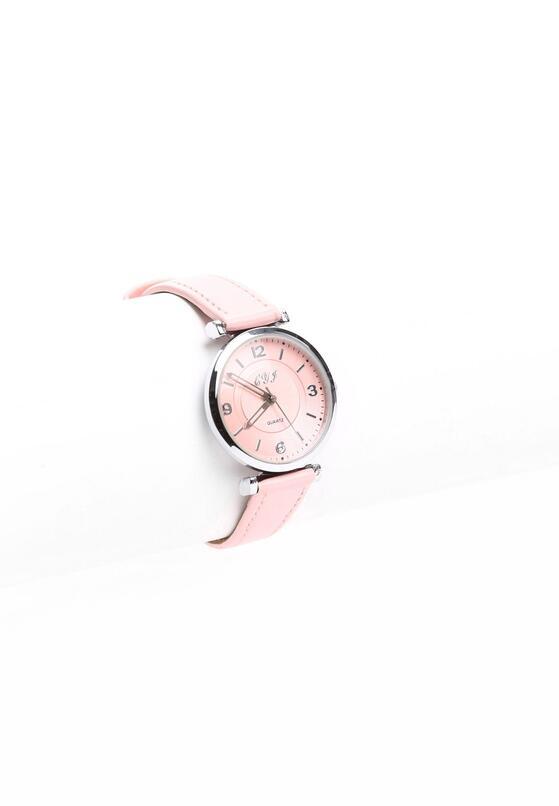 Рожевий Годинник
