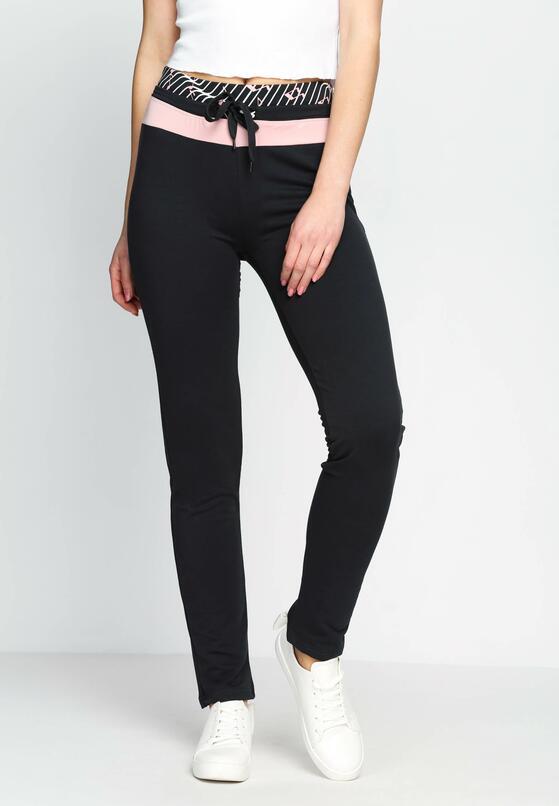 Серые Спортивные брюки