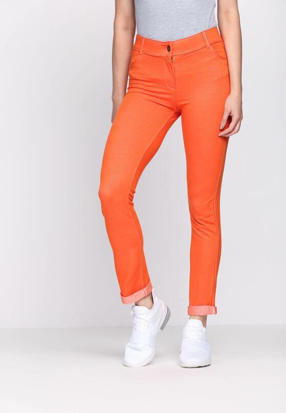Оранжеві Штани
