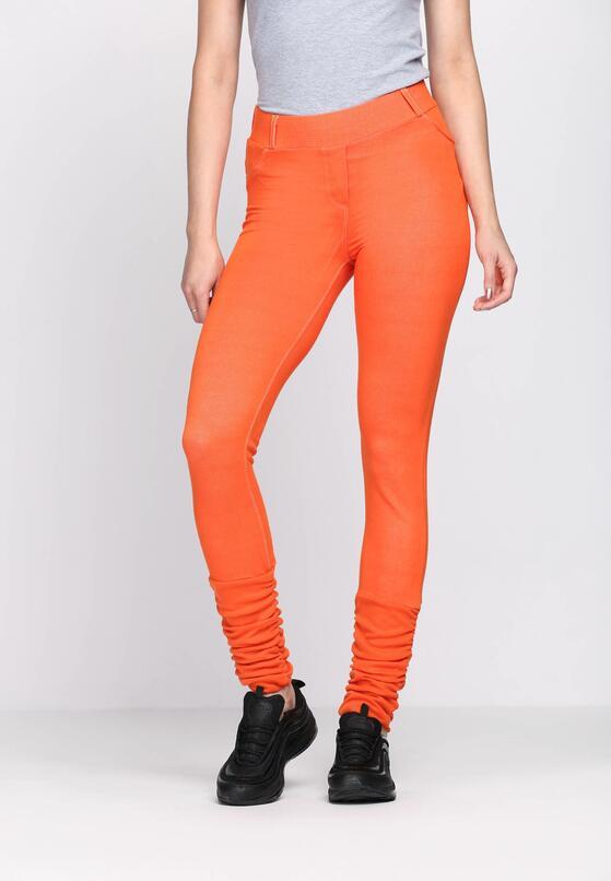 Оранжеві Легінси