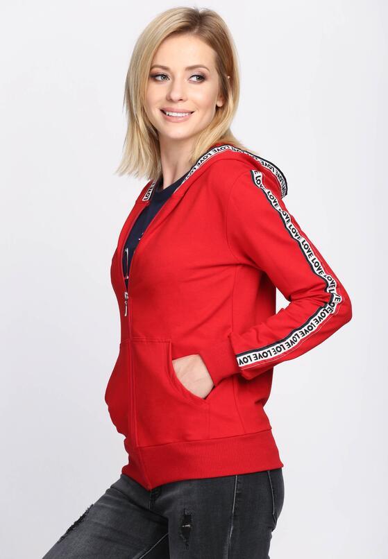 Красная Олимпийка
