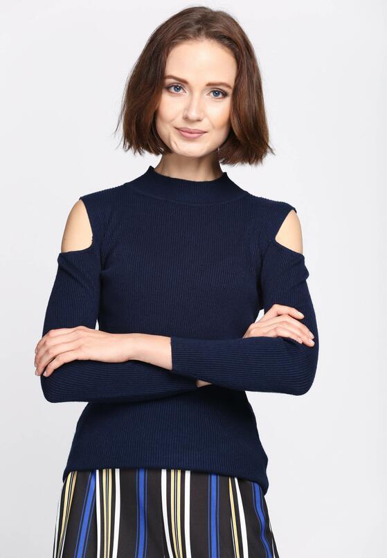 Темно-Синий Гольф
