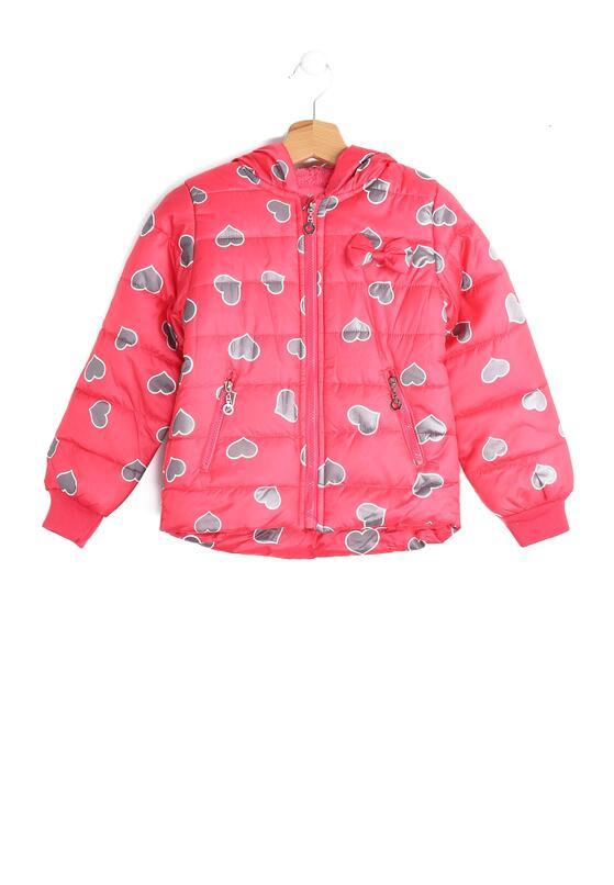 Коралова Куртка