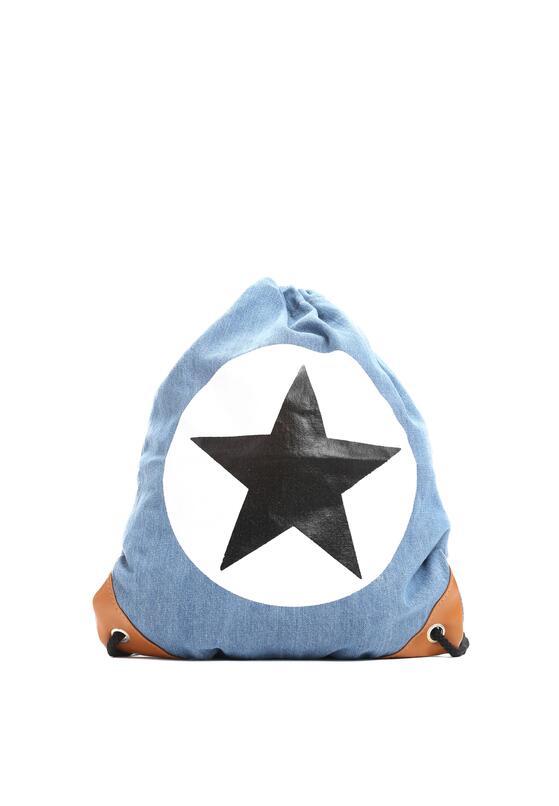 Блакитний Рюкзак