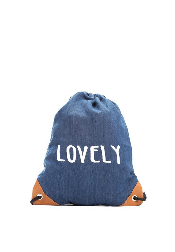 Синій Рюкзак