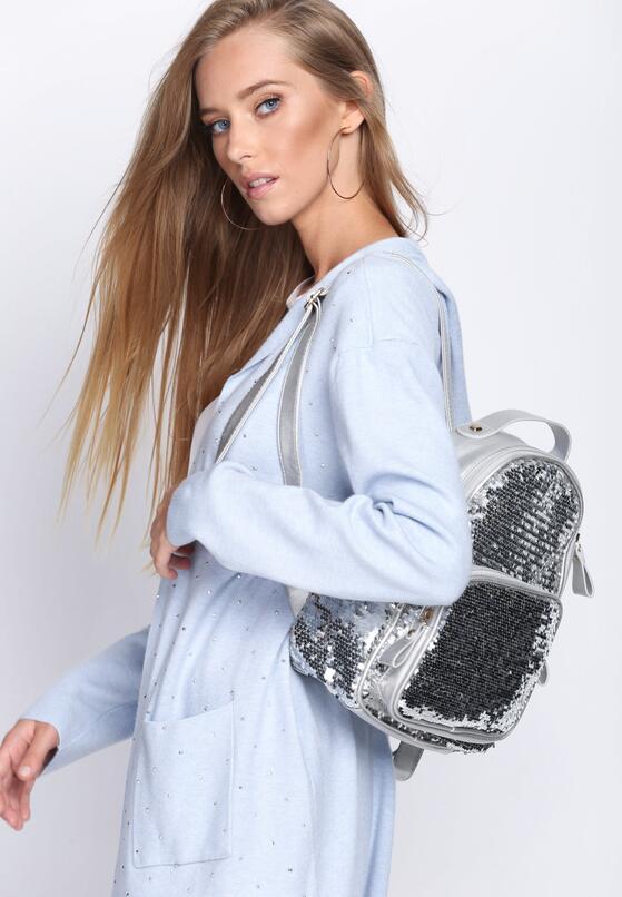 Срібний Рюкзак