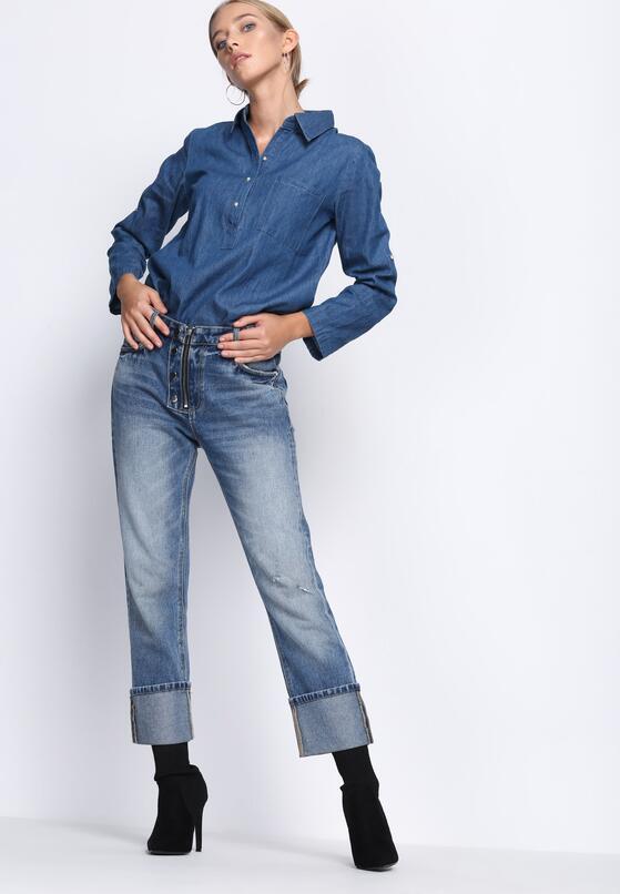 Блакитна Сорочка