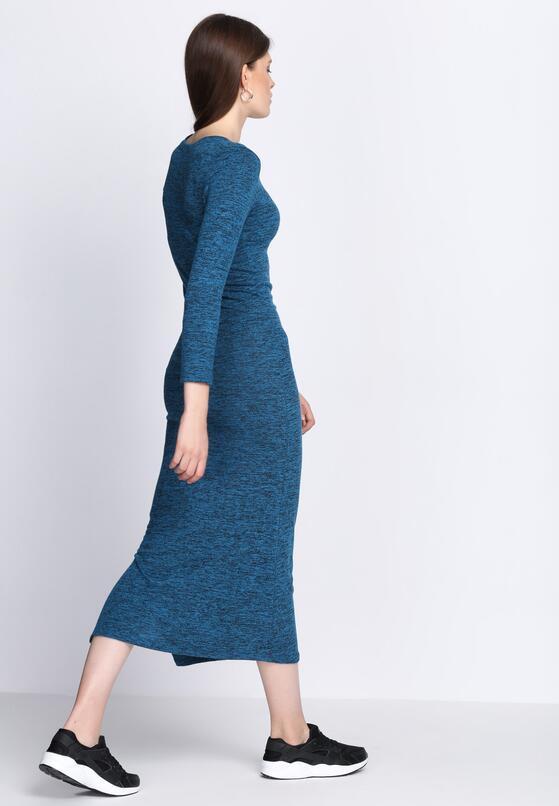 Синя Сукня