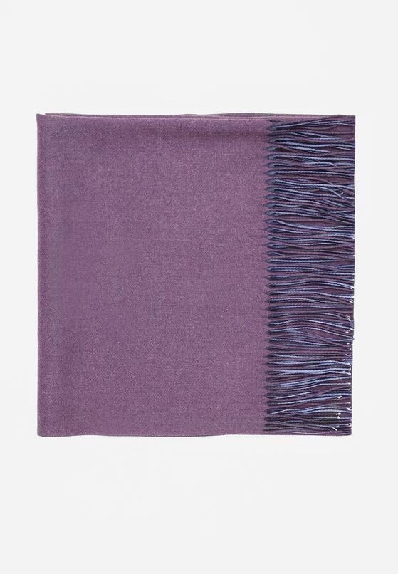 Фіолетовий Шарф