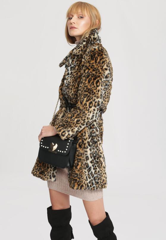 Леопардовий Плащ