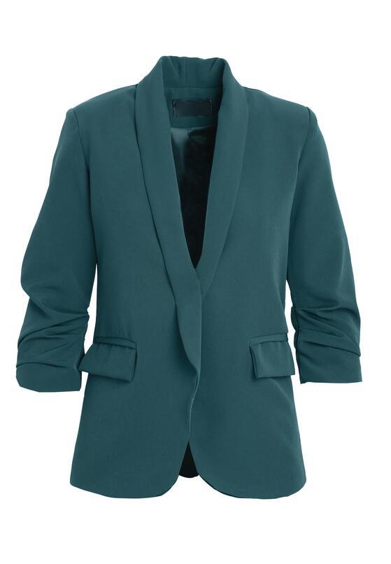 Зелений Піджак