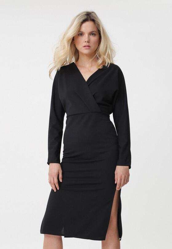 Чорна Сукня в Born2be.com.ua fe7cfb5efd22b
