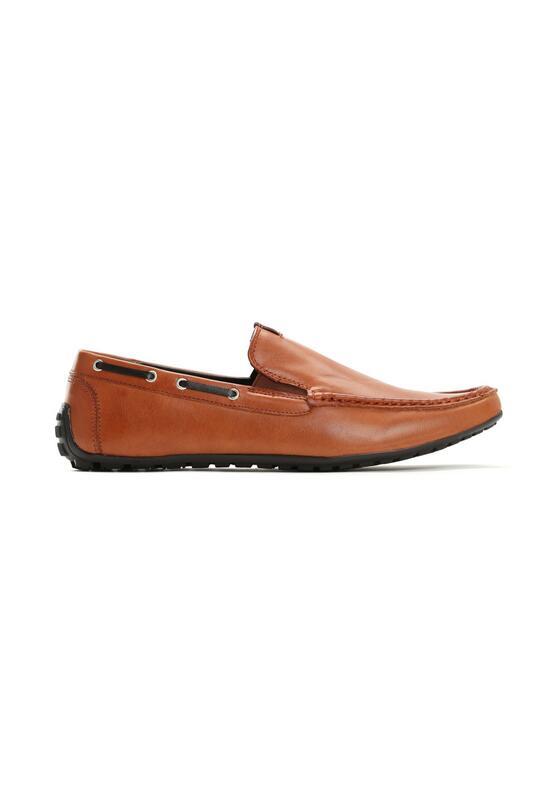 Светло-Коричневые Туфли