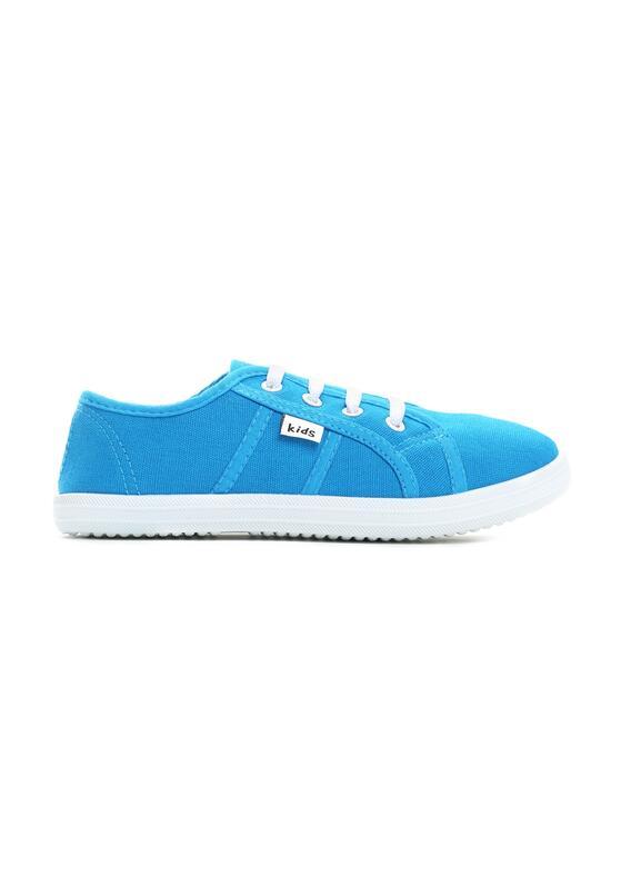 Голубые Кеды