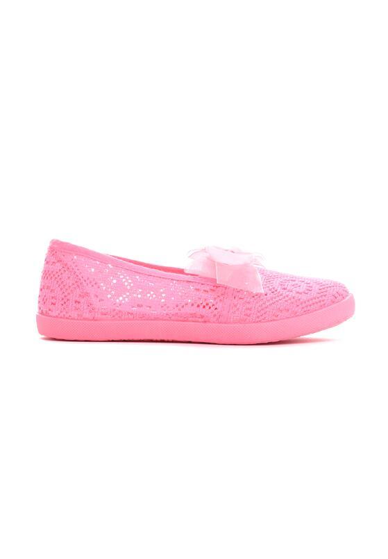 Рожеві Мокасини