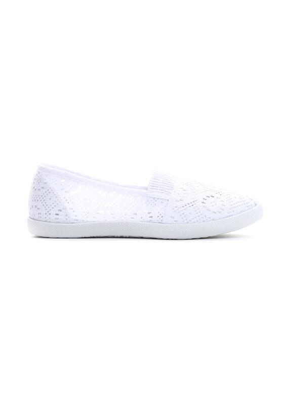 Белые Мокасины