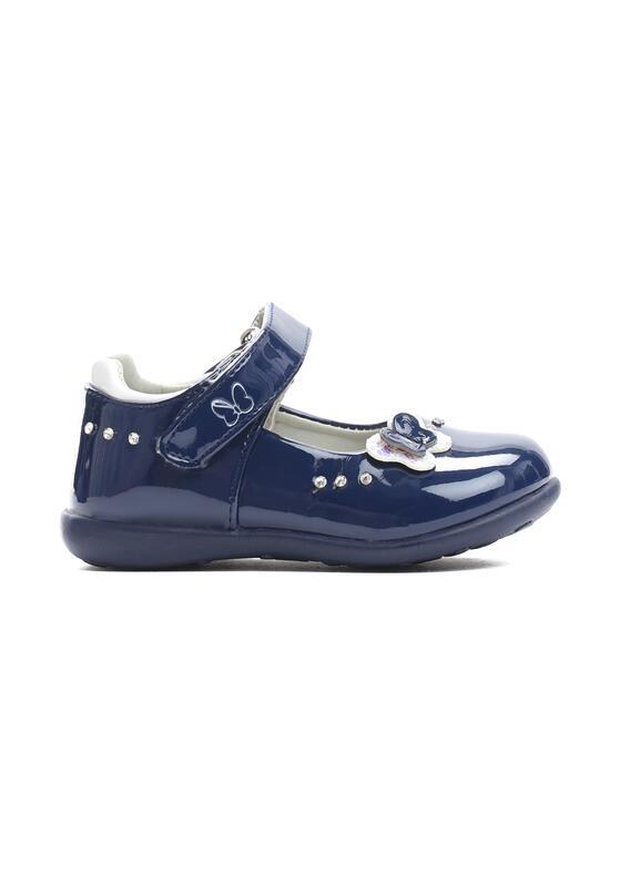 Сині Туфлі