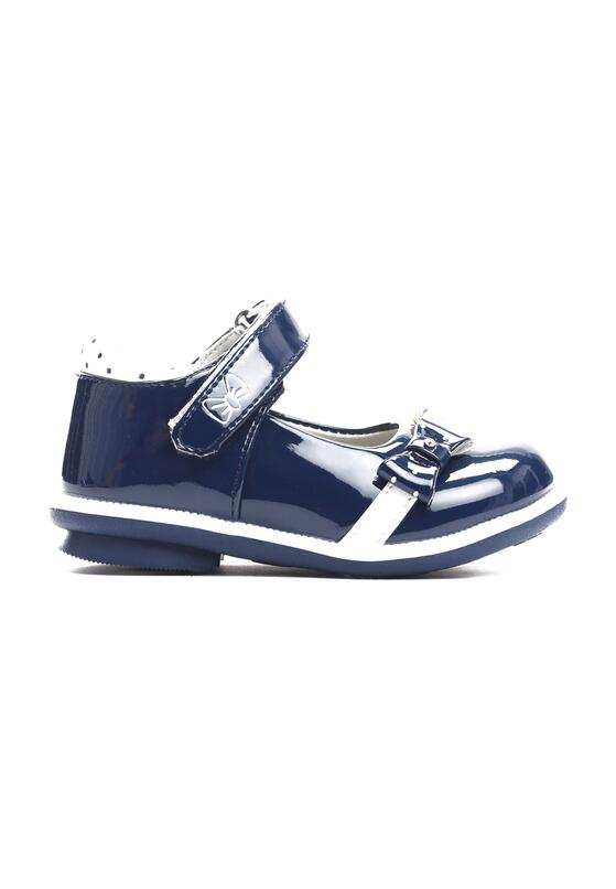 Темно-Синие Туфли