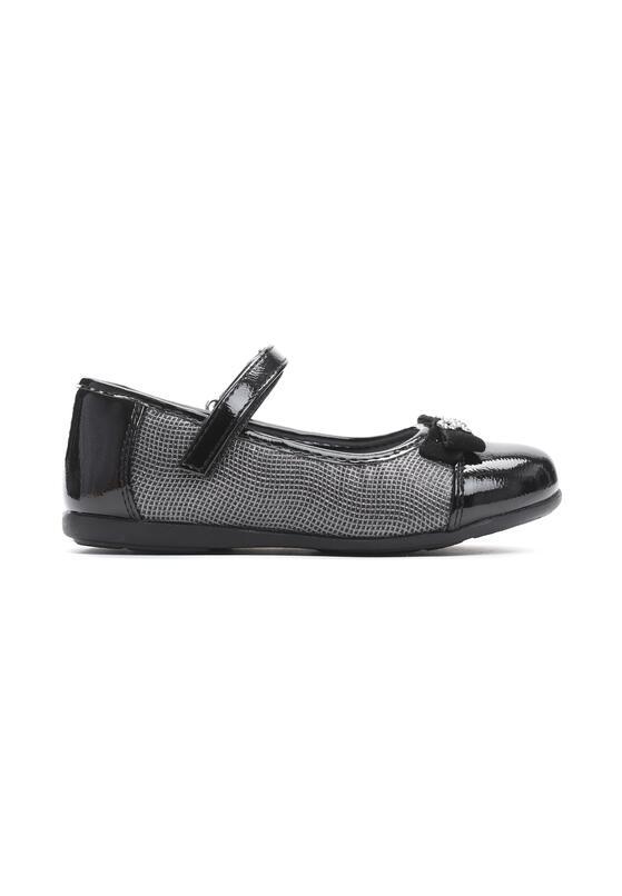 Черные Туфли