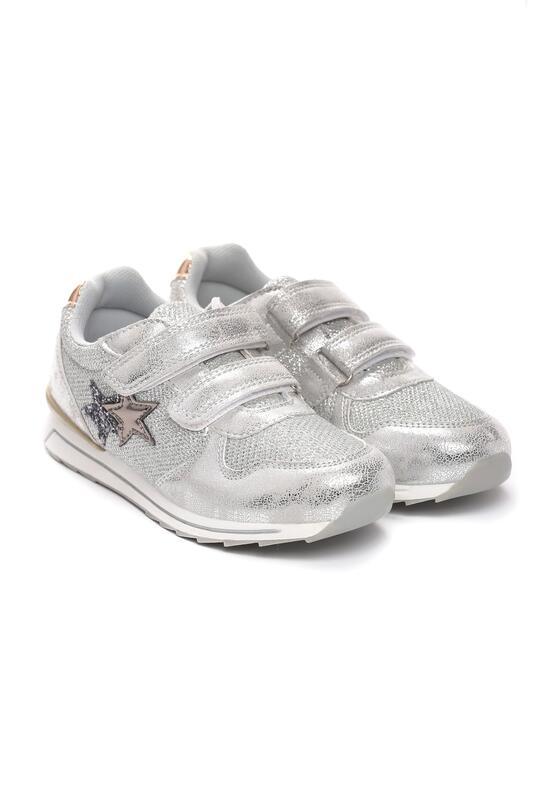 Срібні Кросівки в Born2be.com.ua b2b41c31569d8